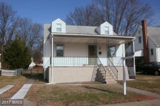 336 Nicholson Road, Baltimore, MD 21221 (#BC9749479) :: Pearson Smith Realty