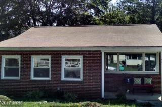 27 Hydroplane Drive, Baltimore, MD 21220 (#BC9751060) :: Pearson Smith Realty
