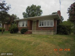 1205 Gettig Road, Baltimore, MD 21237 (#BC9751206) :: Pearson Smith Realty