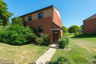 8221 Ruxton Crossing Court, Towson, MD 21204 (#BC9768150) :: Pearson Smith Realty