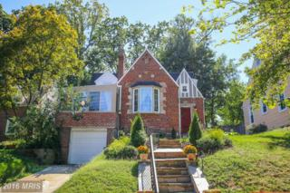 707 Anneslie Road, Baltimore, MD 21212 (#BC9770128) :: Pearson Smith Realty