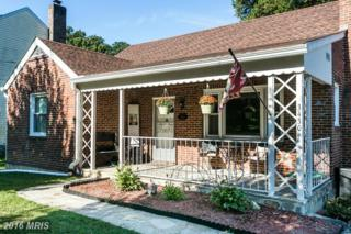 3430 Chapman Road, Randallstown, MD 21133 (#BC9773797) :: Pearson Smith Realty
