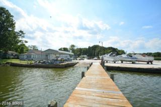 4309 Shore Drive, Edgemere, MD 21219 (#BC9774225) :: Pearson Smith Realty