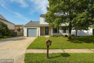 8 1ST LIGHT Court, Rosedale, MD 21237 (#BC9788533) :: Pearson Smith Realty
