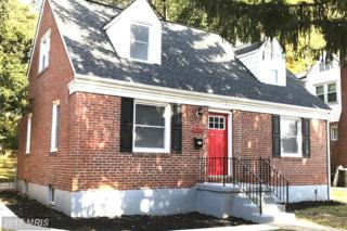 6705 Laurel Drive, Baltimore, MD 21207 (#BC9789873) :: Pearson Smith Realty