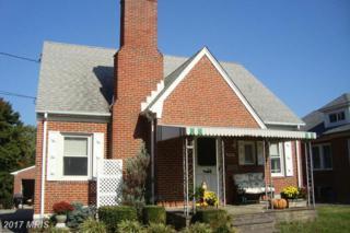 3032 Moreland Avenue, Baltimore, MD 21234 (#BC9792785) :: LoCoMusings