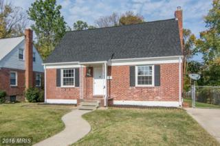 6723 Laurel Drive, Baltimore, MD 21207 (#BC9797262) :: Pearson Smith Realty