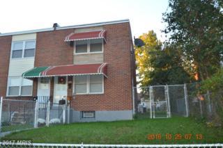 8029 Lansdale Road, Baltimore, MD 21224 (#BC9799439) :: LoCoMusings