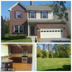 2509 Fairway, Baltimore, MD 21222 (#BC9807363) :: Pearson Smith Realty
