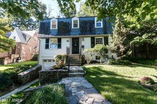 713 Anneslie Road, Baltimore, MD 21212 (#BC9807923) :: Pearson Smith Realty