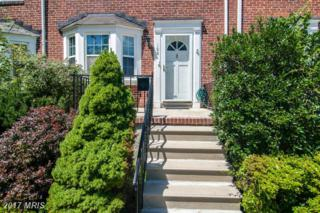 168 Stanmore Road, Baltimore, MD 21212 (#BC9812219) :: Pearson Smith Realty
