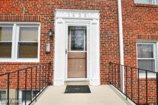 1428 Langford Road, Baltimore, MD 21207 (#BC9818181) :: Pearson Smith Realty