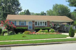 926 Shirley Manor Road, Reisterstown, MD 21136 (#BC9906927) :: Pearson Smith Realty