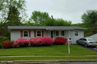321 Walgrove Road, Reisterstown, MD 21136 (#BC9915959) :: Pearson Smith Realty