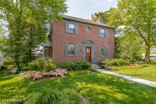 901 Kingston Road, Baltimore, MD 21212 (#BC9950624) :: Pearson Smith Realty