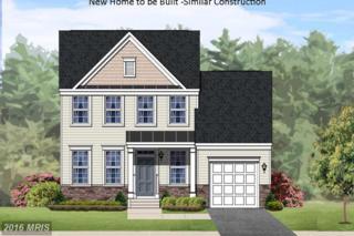 0 Rumsfield Road Cypress 2 Plan, Kearneysville, WV 25430 (#BE8370213) :: Pearson Smith Realty
