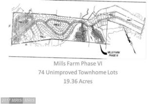 74 LOTS Aztec Drive, Martinsburg, WV 25405 (#BE8653857) :: Pearson Smith Realty