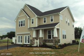 0 Fitzgerald Street Bristol 2 Plan, Gerrardstown, WV 25420 (#BE9505689) :: Pearson Smith Realty