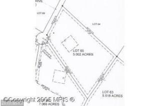 Onyx Drive, Hedgesville, WV 25427 (#BE9523443) :: LoCoMusings