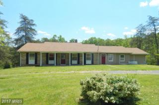 1090 Conservation Drive, Hedgesville, WV 25427 (#BE9672390) :: Pearson Smith Realty