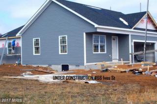 Ives Street, Martinsburg, WV 25405 (#BE9672636) :: LoCoMusings