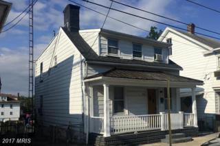 112 John Street E, Martinsburg, WV 25401 (#BE9729442) :: LoCoMusings