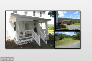 3771 Poor House Road, Martinsburg, WV 25403 (#BE9762700) :: LoCoMusings