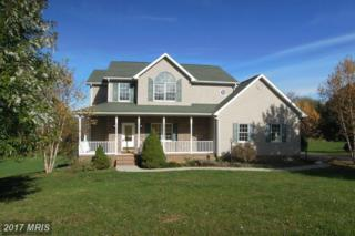 744 Mcdonald Drive, Inwood, WV 25428 (#BE9800996) :: Pearson Smith Realty