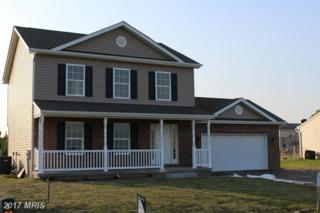 Lahaye Drive, Martinsburg, WV 25405 (#BE9804463) :: Pearson Smith Realty