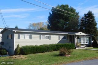 158 Lawn Street, Martinsburg, WV 25405 (#BE9807931) :: Pearson Smith Realty