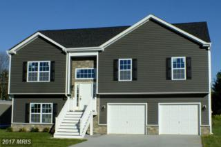 27 Pochards Drive, Hedgesville, WV 25427 (#BE9826493) :: Pearson Smith Realty