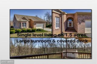 5434 Arden Nollville Road, Martinsburg, WV 25403 (#BE9867831) :: LoCoMusings
