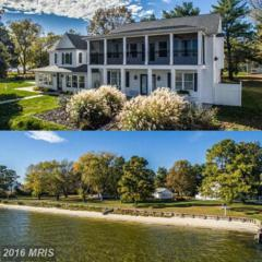 3964 Oyster House Road, Broomes Island, MD 20615 (#CA9785588) :: Pearson Smith Realty