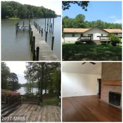 1160 White Sands Drive, Lusby, MD 20657 (#CA9931377) :: Pearson Smith Realty