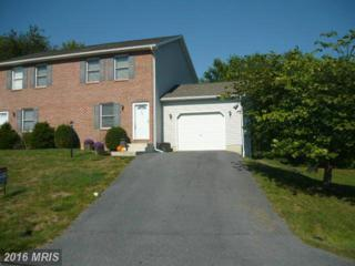 34 Larch Drive, Shippensburg, PA 17257 (#CB9770939) :: Pearson Smith Realty