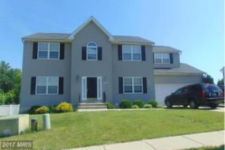 2280 Woodberry Drive, Bryans Road, MD 20616 (#CH8650030) :: LoCoMusings