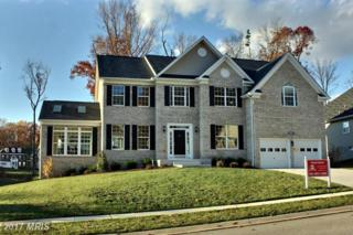 3317 Baron, White Plains, MD 20695 (#CH9764309) :: Pearson Smith Realty