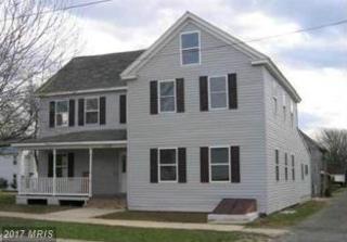 106 Railroad Street, Ridgely, MD 21660 (#CM8620144) :: LoCoMusings