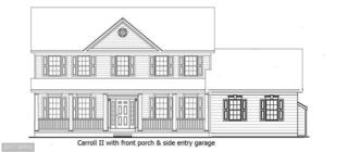 4-LOT Farmington Lane, Woodbine, MD 21797 (#CR8715704) :: Pearson Smith Realty