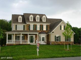 4-LOT Farmington Way, Woodbine, MD 21797 (#CR8715820) :: Pearson Smith Realty