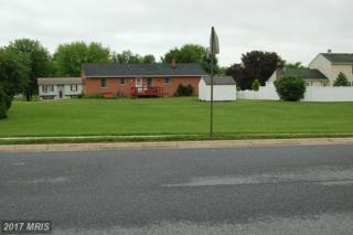 LOT 11 Courier Drive, Taneytown, MD 21787 (#CR9510505) :: LoCoMusings