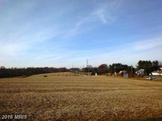 129 Liberty Road, Sykesville, MD 21784 (#CR9527060) :: Pearson Smith Realty