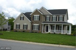 42-LOT TBB Wind Ridge Road, Mount Airy, MD 21771 (#CR9711463) :: Pearson Smith Realty