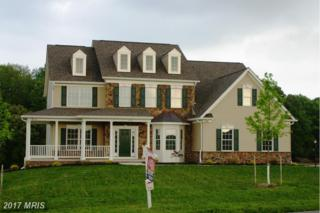 18-LOT # Quiet Meadow Way, Hampstead, MD 21074 (#CR9728867) :: Pearson Smith Realty