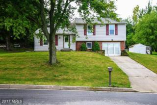 1292 Fairway Drive, Westminster, MD 21158 (#CR9743645) :: Pearson Smith Realty