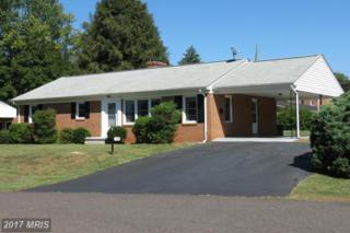 109 Thornton Court, Culpeper, VA 22701 (#CU9771730) :: LoCoMusings