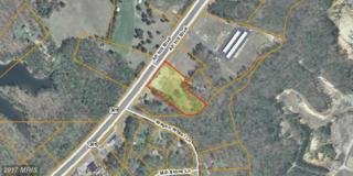 0 A P Hill Boulevard, Bowling Green, VA 22427 (#CV9537908) :: Pearson Smith Realty