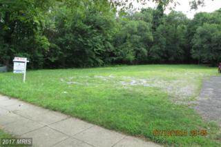 Anacostia Avenue NE, Washington, DC 20019 (#DC8403674) :: Pearson Smith Realty