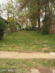 425 Tyler Street, Fredericksburg, VA 22401 (#FB8582986) :: Pearson Smith Realty