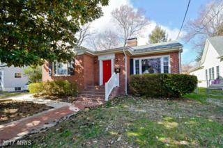 1409 Dandridge Street, Fredericksburg, VA 22401 (#FB9791423) :: Pearson Smith Realty
